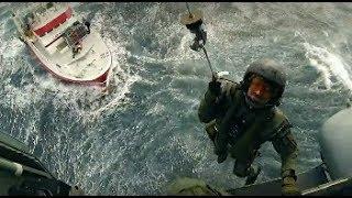 Documentaire Les sauveteurs de la mer