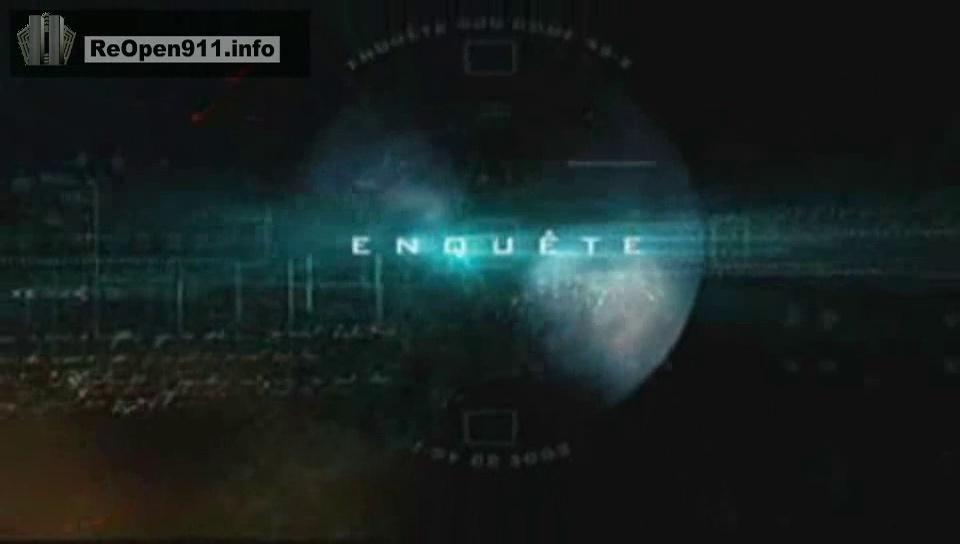 Documentaire 11-septembre 2001: chacun sa vérité