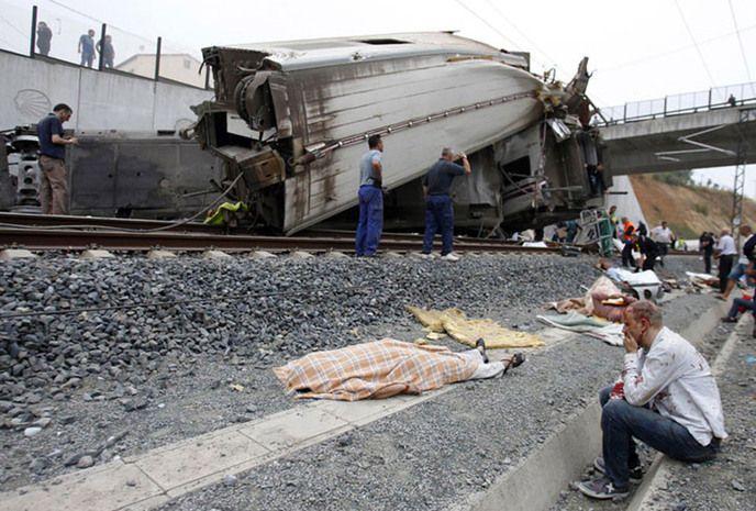 Documentaire 24 juillet 2013 : le train fou