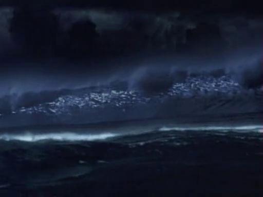 Documentaire A la recherche de l'arche de Noé