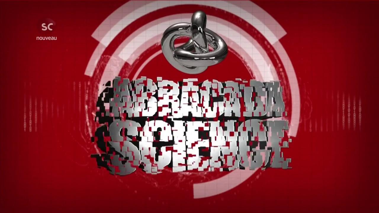 Abracadascience -  Asile à l'abandon