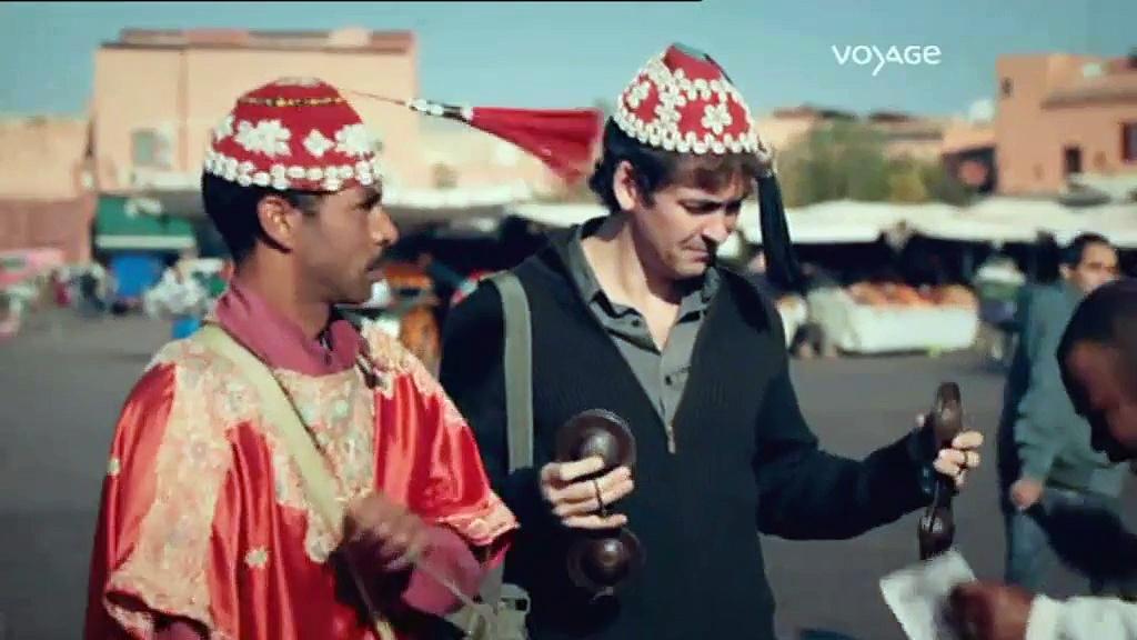 Documentaire Arnaque-moi si tu peux : Marrakech