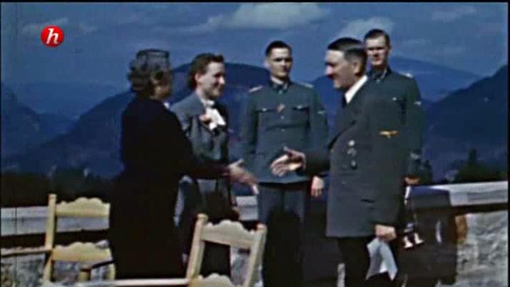 Documentaire Chroniques du IIIe Reich (3/4)