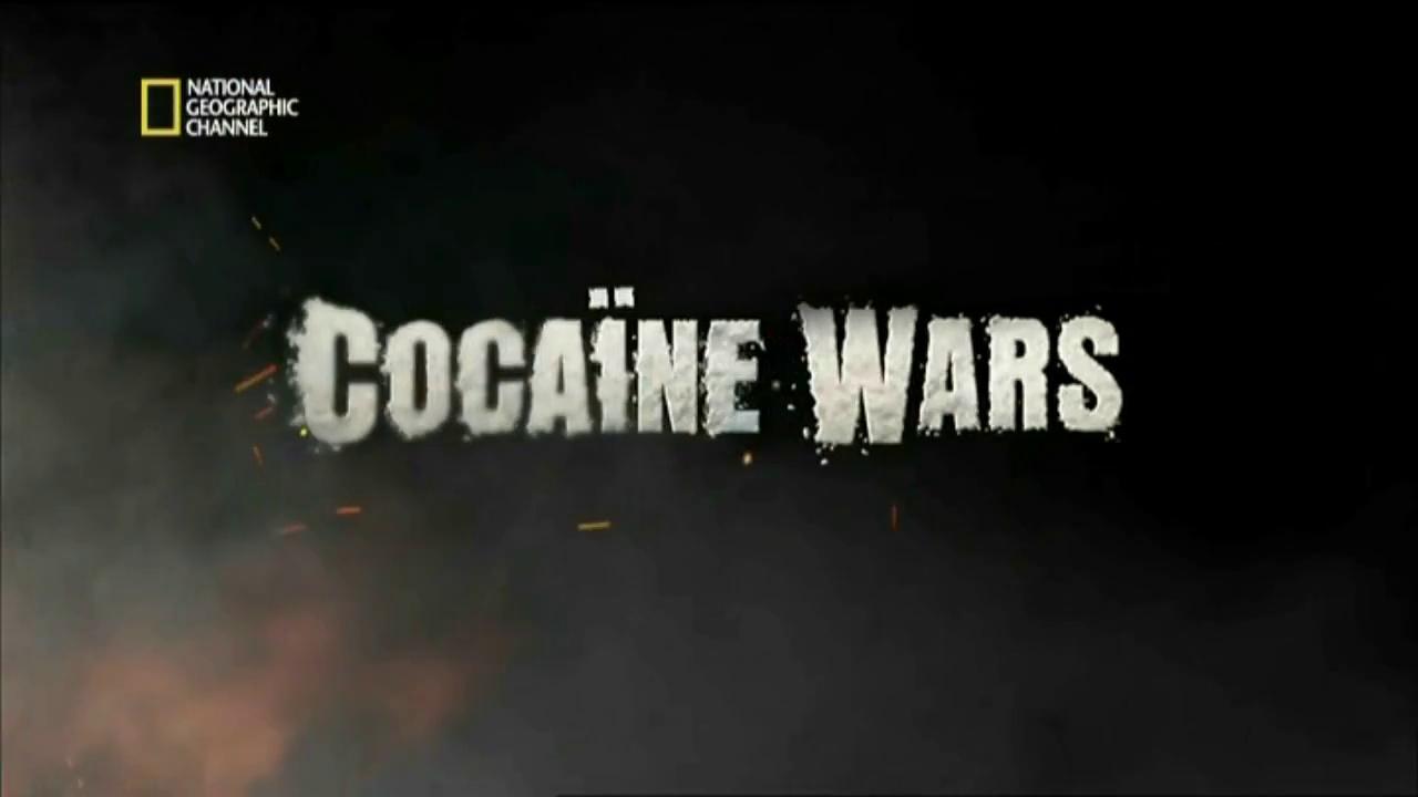 Documentaire Cocaine War – 1/4 – Le chat et la souris