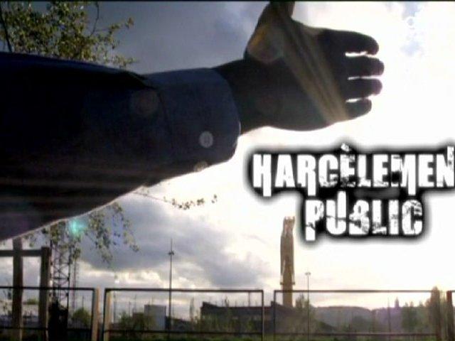 Documentaire Harcèlement public