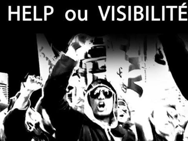 Documentaire Help ou visibilité