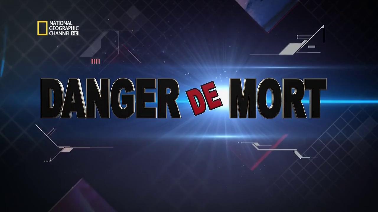 Documentaire Danger de mort – EP01 – Taureau enragé