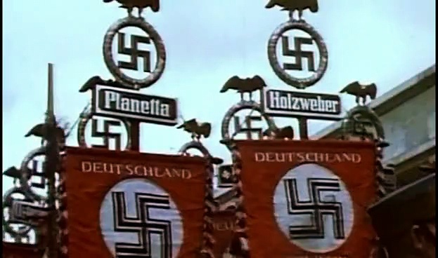Documentaire Chasseurs de légendes – Himmler, à la recherche du mythe aryen