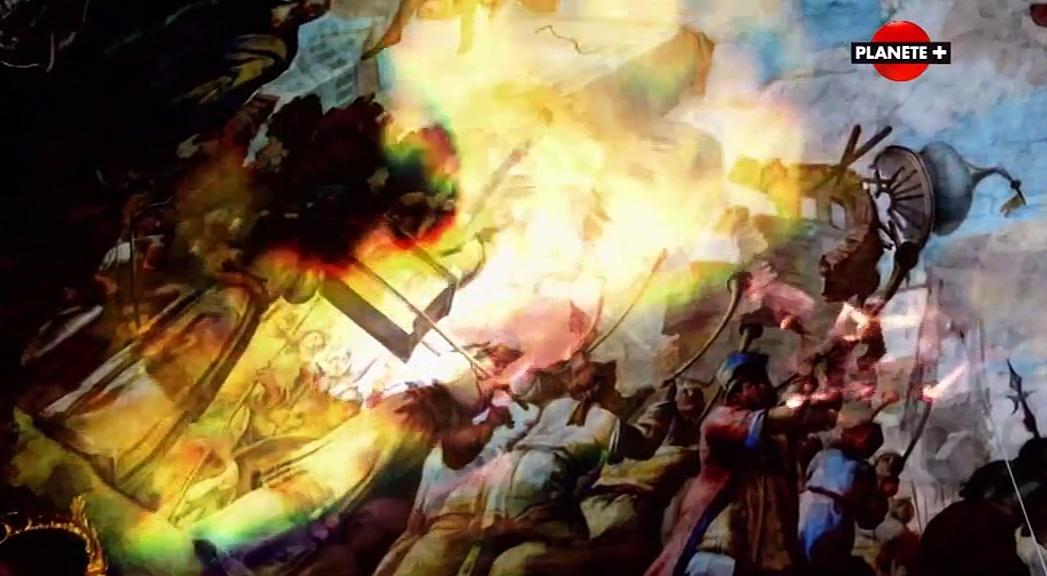 Documentaire Dans les secrets de la Bible – La bataille de Jéricho (05/13)