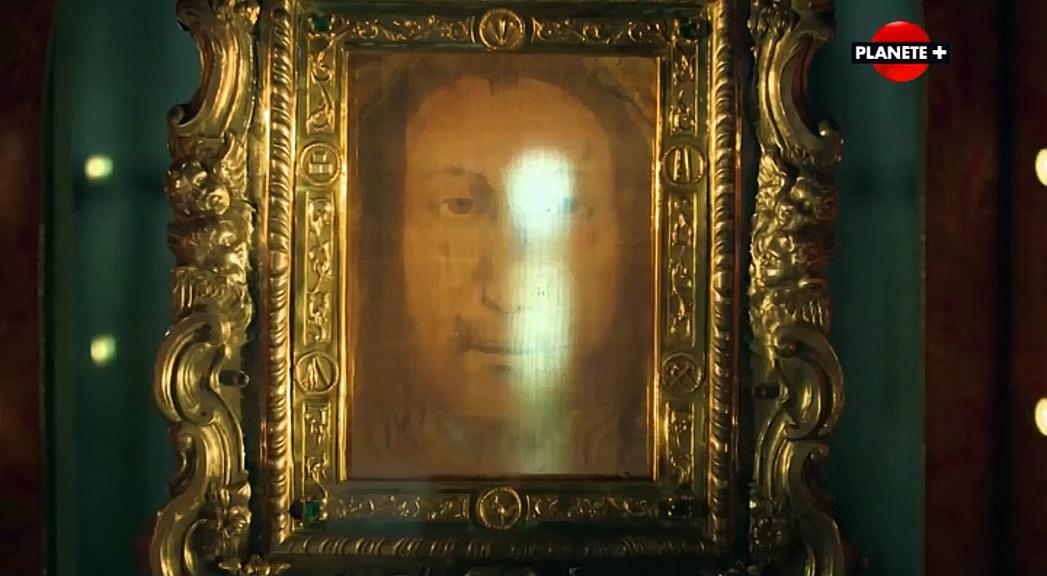 Documentaire Dans les secrets de la Bible – Le Saint-Suaire de Turin (12/13)