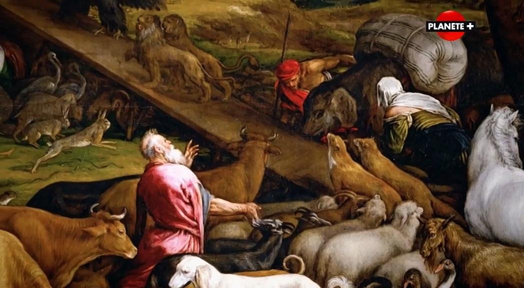 Documentaire Dans les secrets de la Bible – Le déluge de Noé (13/13)