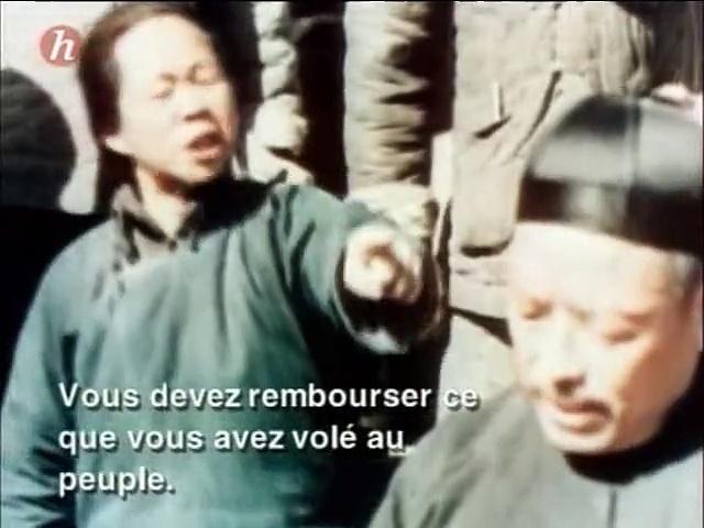 Documentaire La Guerre Froide – La Chine, 1949 – 197 (15/24)