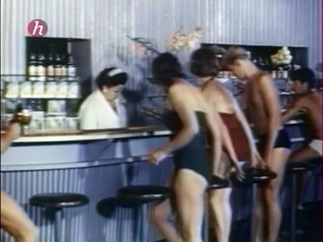 Documentaire La Guerre Froide: les années 60 – Le printemps rouge (14/24)