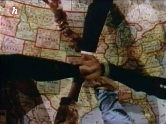 Documentaire La Guerre Froide: Les Rouges (1947-1953) (06/24)