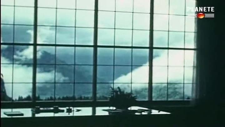 Documentaire La garde rapprochée d'Hitler – 12/13 – La sécurité au Berghof