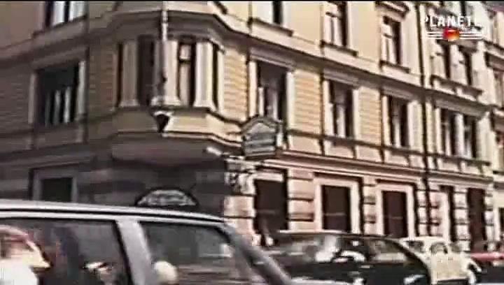Documentaire La garde rapprochée d'Hitler – 13/13 –  Les derniers jours du Führer