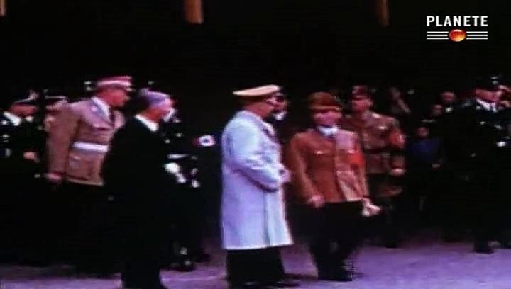Documentaire La garde rapprochée d'Hitler – 6/13 – Tuer Hitler avant la guerre