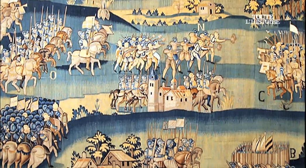 Documentaire Les rois de France, 15 siècles d'histoire – Henri IV, le bon roi, Le roi de Navarre (partie 1) (16/30)