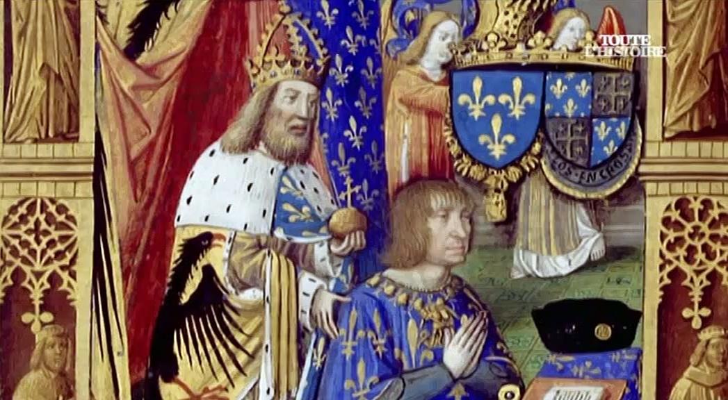 Documentaire Les rois de France, 15 siècles d'histoire – Louis XII, le père du peuple (18/30)