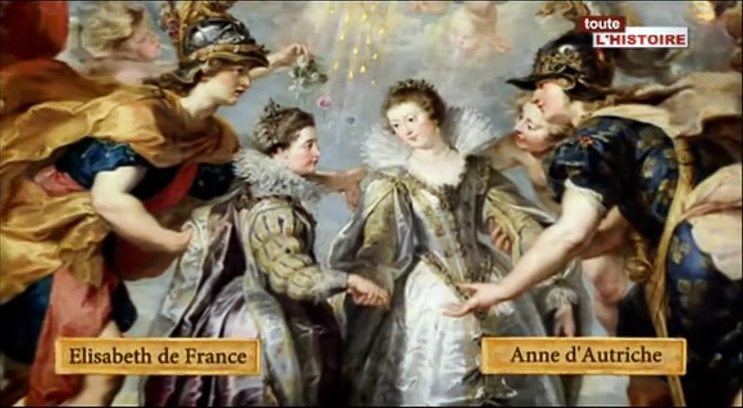 Documentaire Les rois de France, 15 siècles d'histoire – Louis XIII, Louis le juste (19/30)