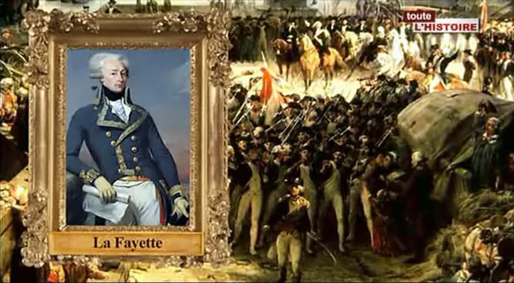 Documentaire Les rois de France, 15 siècles d'histoire – Louis XVI, Louis le dernier Pt 2 (24/30)