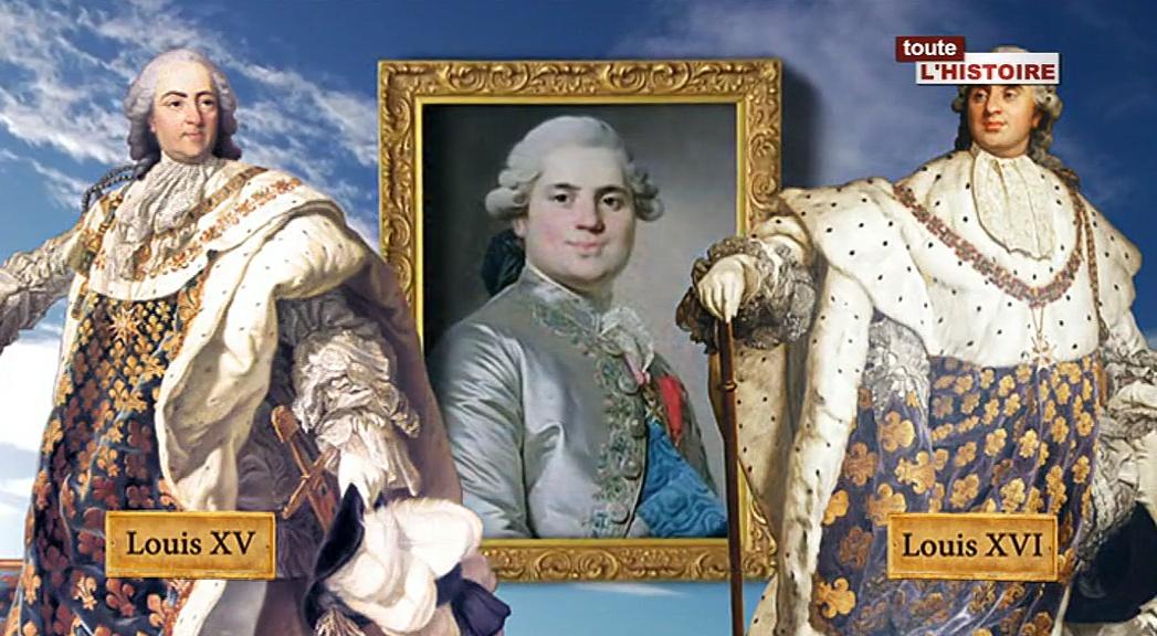 Documentaire Les rois de France, 15 siècles d'histoire – Louis XVIII, la restauration des Bourbons (28/30)