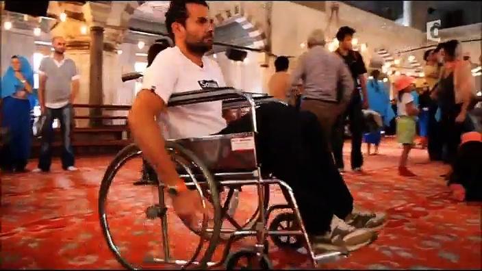 Documentaire En roue libre – Turquie