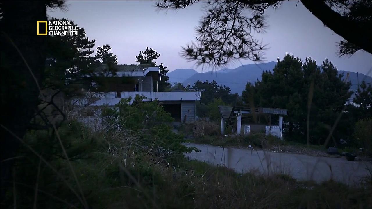 Documentaire Enquête Paranormale – La maison sur la colline