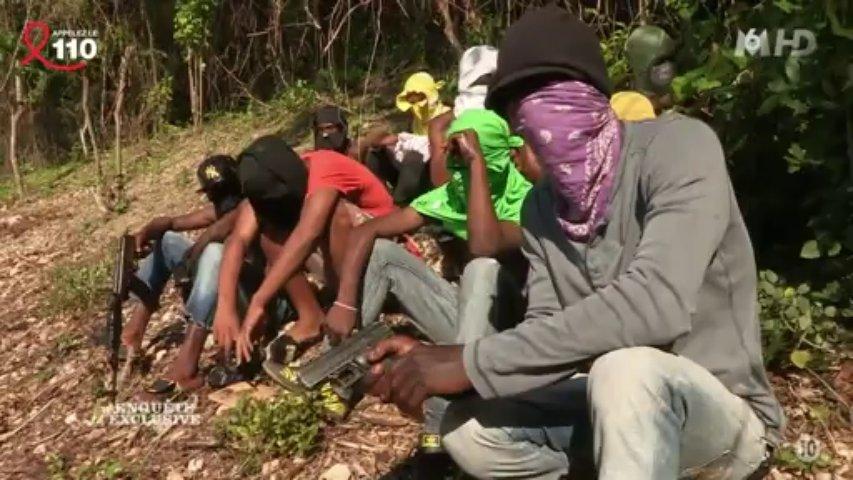 Documentaire Rastas, gangs et fiesta (1/2)