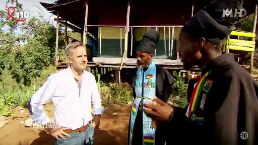 Documentaire Rastas, gangs et fiesta (2/2)