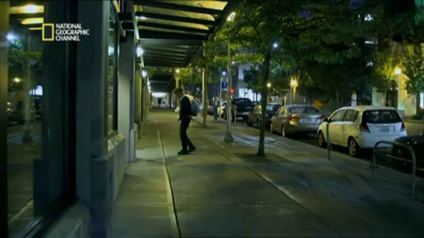 Documentaire Seattle, ville junkie