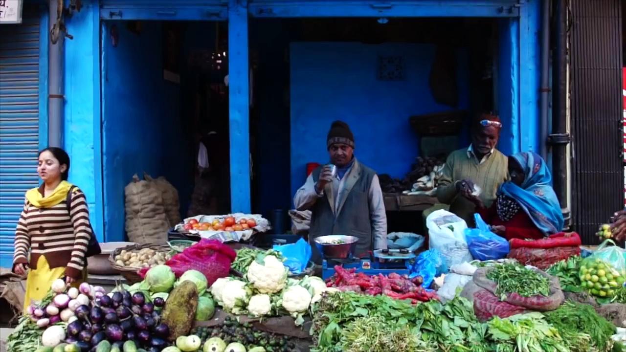 Documentaire Inde, Népal : carnet de route, les Ranas Tharus