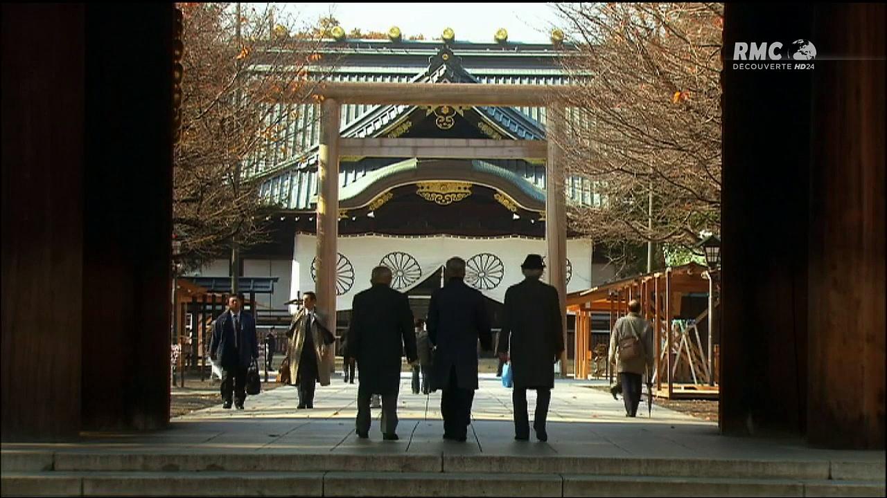 Documentaire Kamikaze: l'ultime sacrifice (1/2)