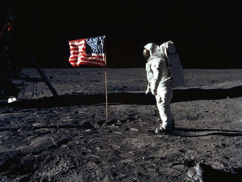 Documentaire L'Epopée spatiale de la NASA – Objectif Lune