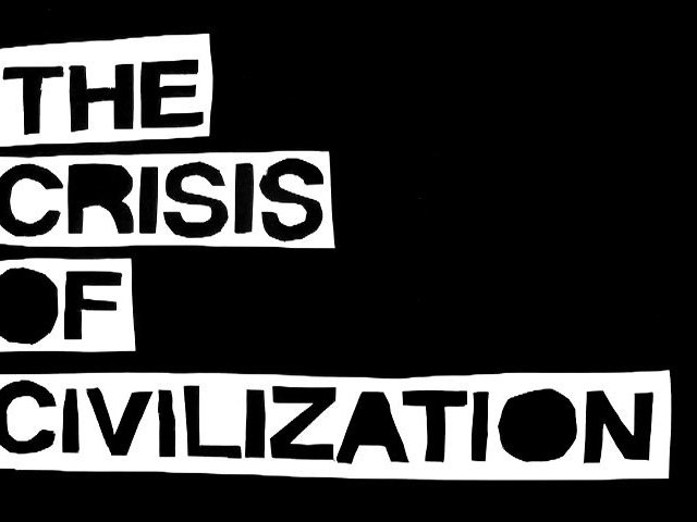 Documentaire La crise de la civilisation
