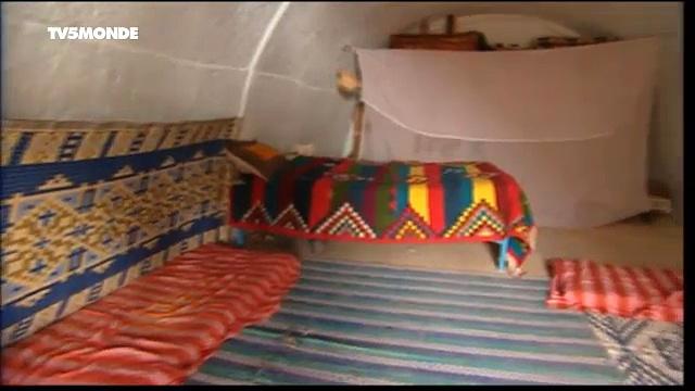 Documentaire La Tunisie et son patrimoine