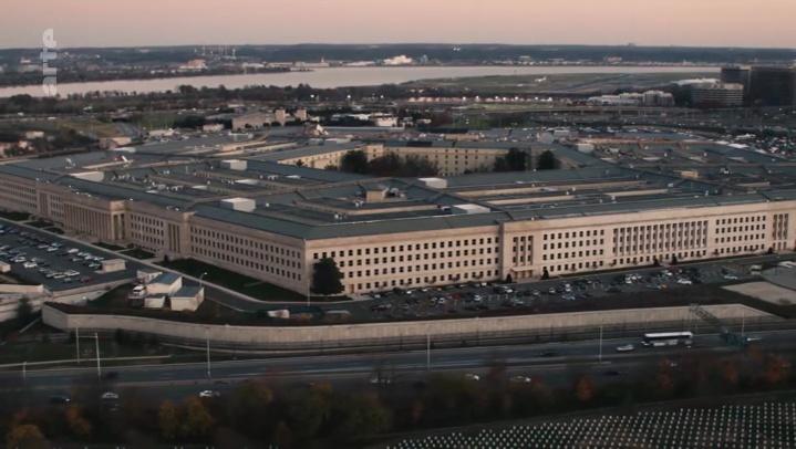 Documentaire La guerre du renseignement