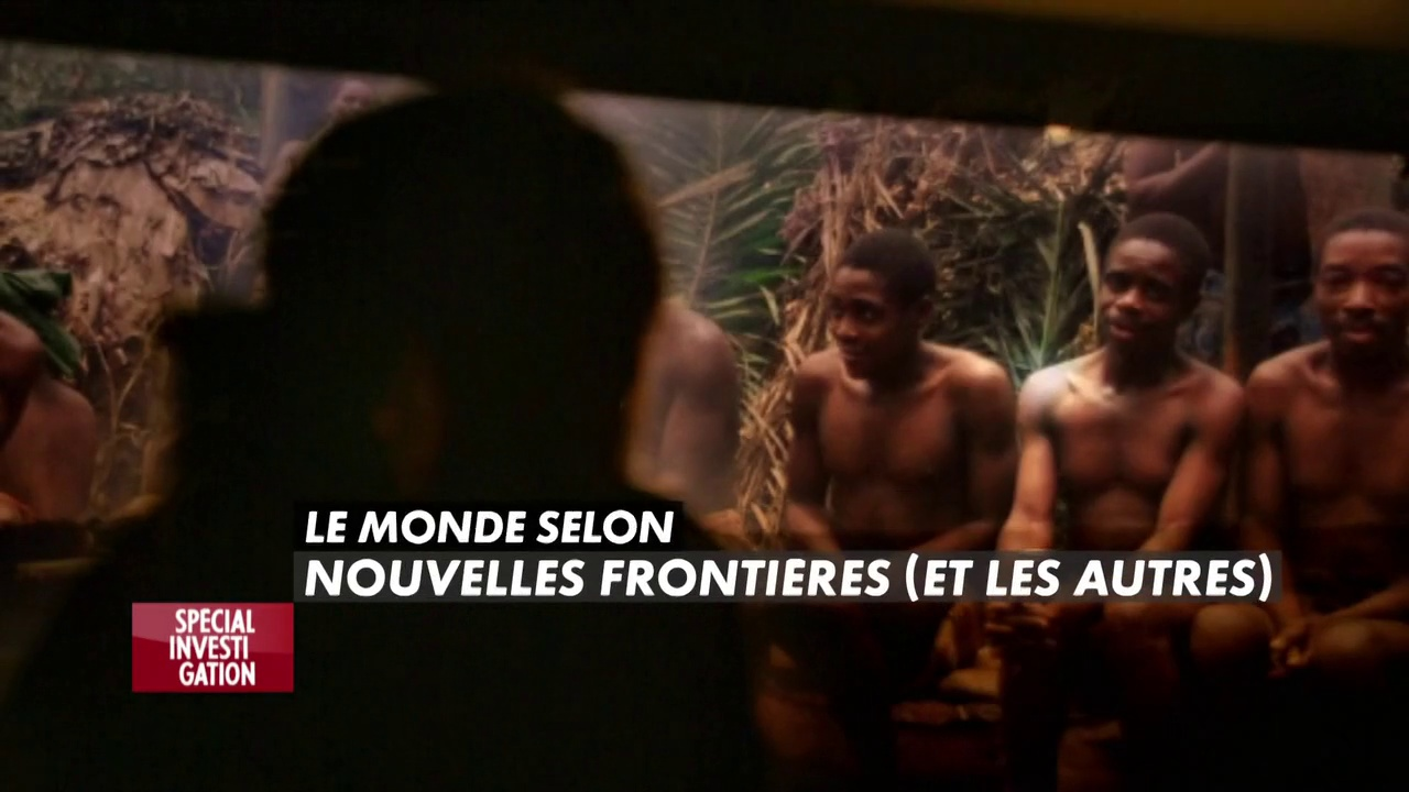 Documentaire Le monde selon Nouvelles Frontières et les autres