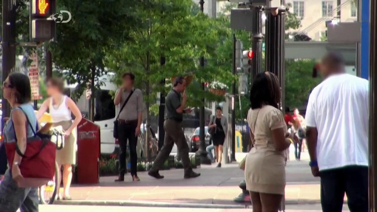 Documentaire Les dessous de l'Amérique – EP03 – Commerce sexuel