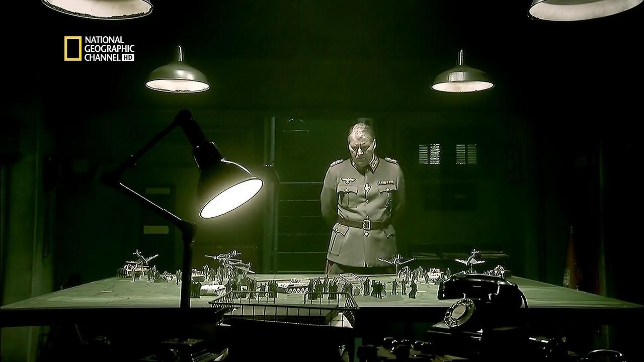 Documentaire Les grandes batailles de la seconde guerre mondiale – Koursk