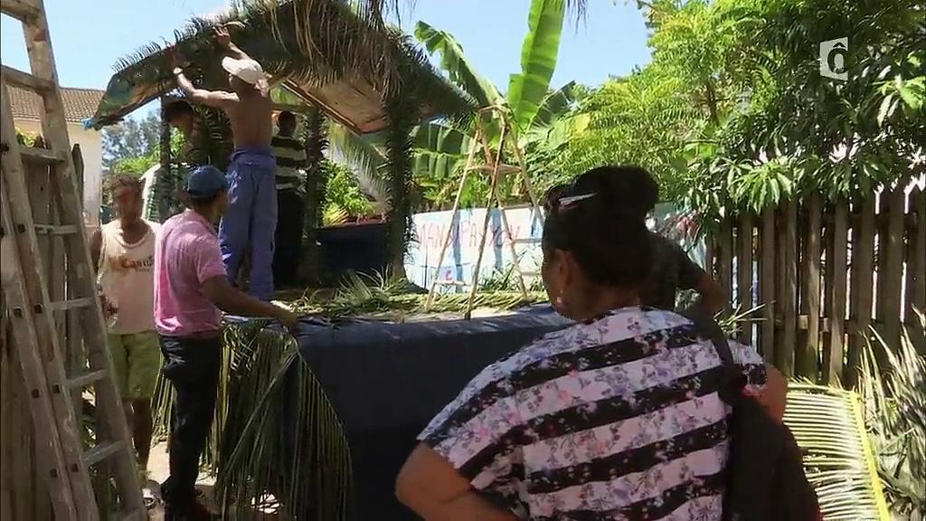 Documentaire Les Seychelles, un éden en héritage