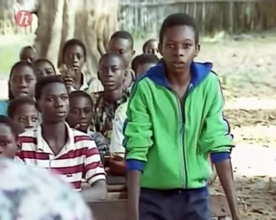 Documentaire Les tirailleurs sénégalais
