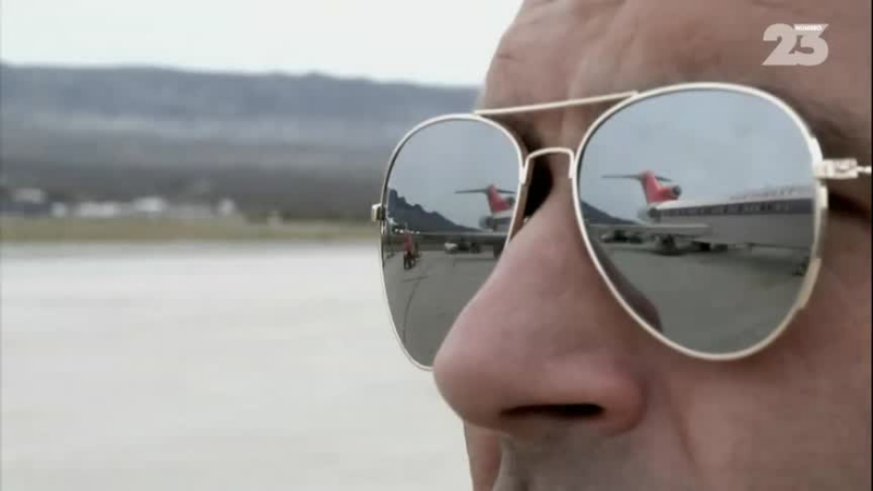Documentaire Les énigmes de l'Histoire – D.B. Cooper, pirate de l'air