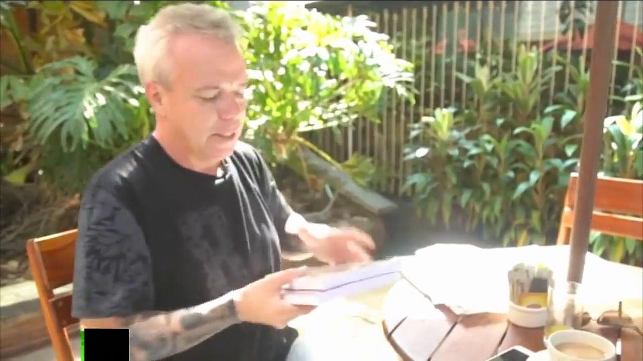 Documentaire L'homme de main d'Escobar