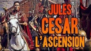 Documentaire Secrets d'histoire – Jules César ou la gloire de Rome