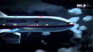 Documentaire L'énigme du vol MH370