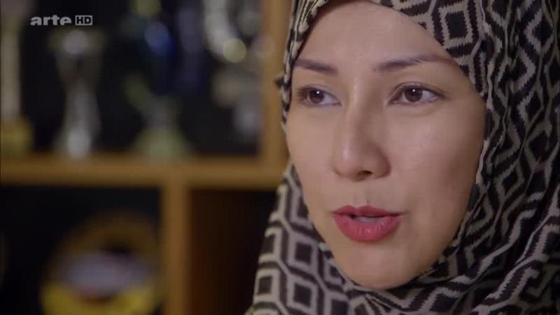 Documentaire Malaisie, la moto au féminin