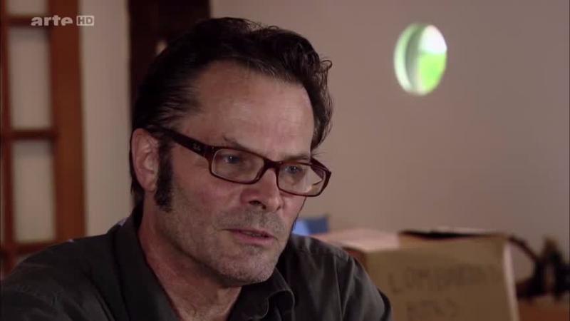 Documentaire Mark Lombardi