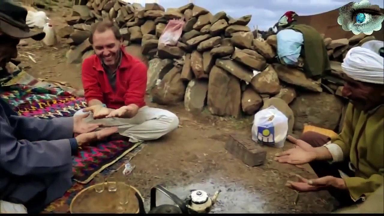 Documentaire Maroc : l'exploration du pays (2/2)