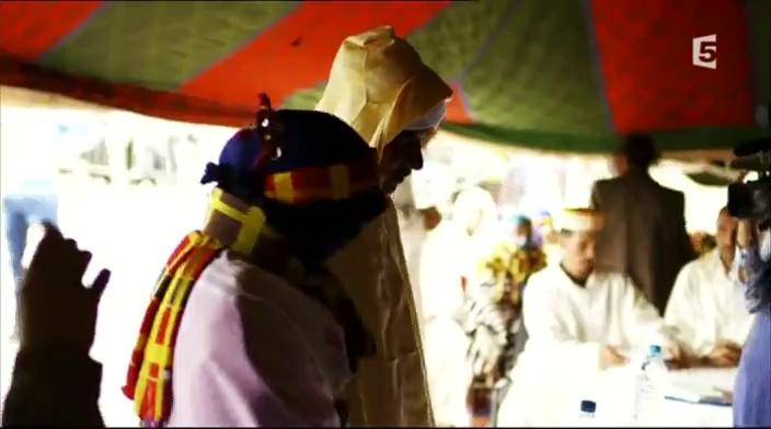 Documentaire Maroc : mariages berbères